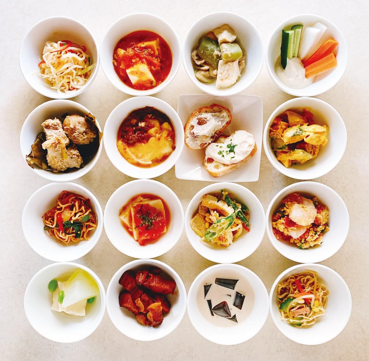 「豆腐マイスターが作る TO-FU de朝ごはん」