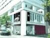 デンマークの家具ブランド「ボーコンセプト」銀座に進出