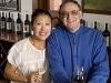 ホテル西洋銀座でカリフォルニアのワインメーカーズディナー