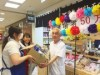 有楽町の徳島・香川アンテナショップで利用客50万人突破 記念キャンペーンも