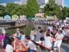 日比谷公園でドイツビールのイベント「オクトーバーフェスト」