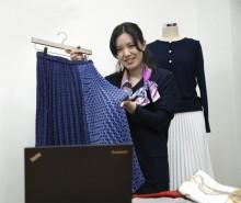 ファッションブランド「ファクトリエ」がオンラインコンシェルジュサービス