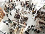 八戸で屋内クラフト市「はっち市」 3日間で1万6000人超来場