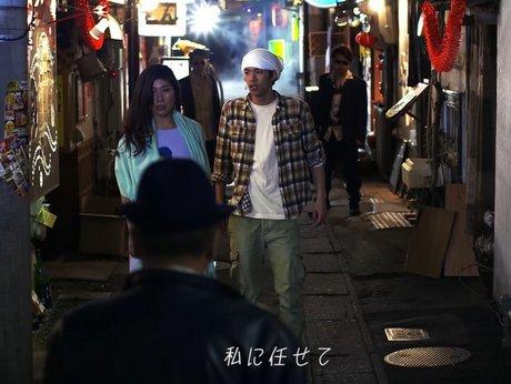 八戸を舞台に「異国」情緒あふれる動画 香港、アメリカ、フランス編の3本配信