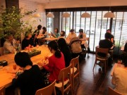 八戸「フルーツパーラーおだわら」が改装 販売・カフェエリアを拡張