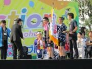 八戸三社大祭の山車審査結果発表 「十一日町龍組」が最優秀賞に輝く