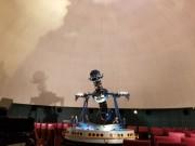 八戸市の児童科学館でプラネタリウム無料開放 八戸市市制88周年を記念し