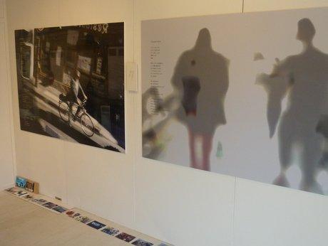 写真展「写真と言葉」