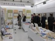 八戸で芥川賞作家・三浦哲郎の特別展 愛用の品や原稿など880点展示