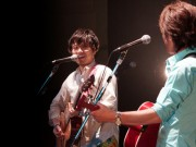 八戸で古屋敷裕大さんのコンサート 節目で多彩なゲストとコラボ