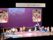 八戸で光星学院60周年記念ミュージカル 法人各校の660人が出演
