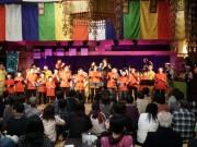 八戸・小中野の常現寺で音楽イベント ライブハウスに集う有志が企画