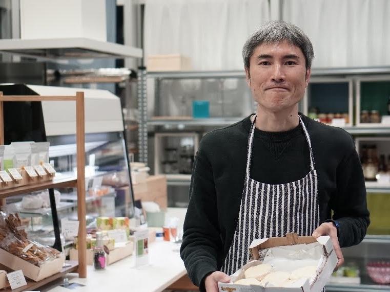 八戸初のチーズ専門店「CHEESE DAY(チーズ デイ)」