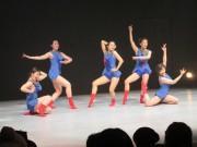 八戸で「プロジェクト大山」ダンス公演 八戸出身の長谷川さんも