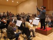 八戸市民フィルハーモニー交響楽団定期演奏会 50回記念の節目