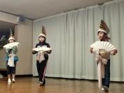 八戸で伝統芸能「鮫神楽発表会」 伝承続け50年