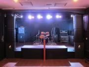 八戸にライブハウス「FOR ME」 市内CDショップが開店、若手バンド育成も