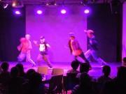 八戸でヒップホップダンス公演「IDENTITY2」 コミカルな要素も取り入れ観客魅了