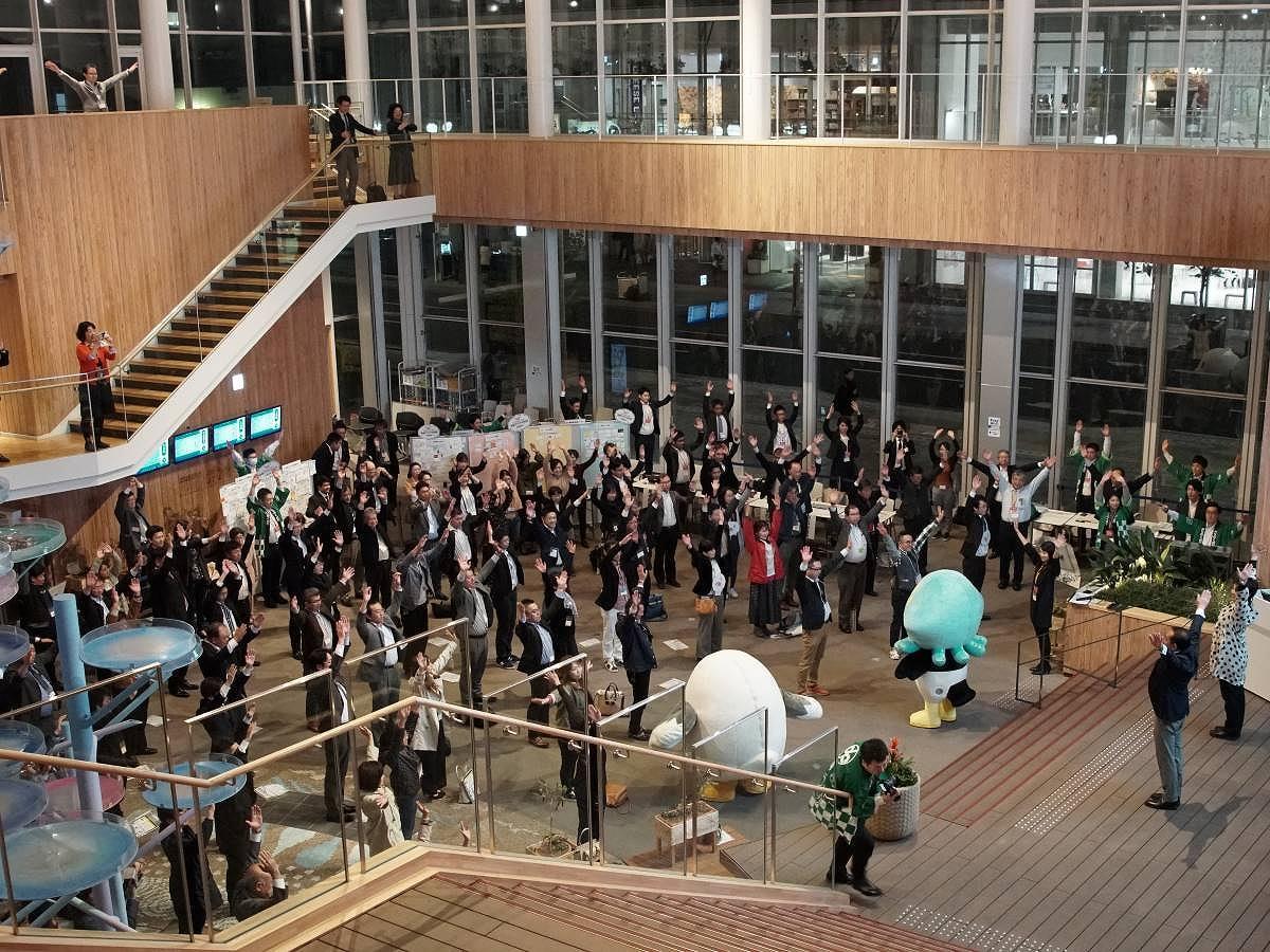 八戸で初開催「地域クラウド交流会」