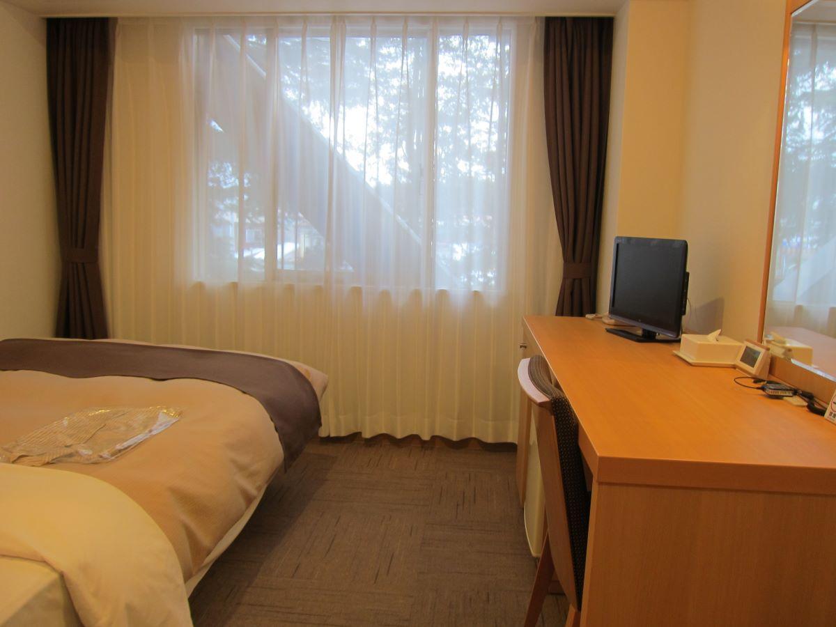 八戸パークホテルがリモートワークプラン
