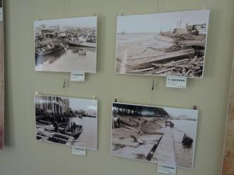 八戸市博物館のミニパネル展「八戸の災害」オンラインで コロナ禍で博物館は閉館中