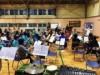 八戸ジュニア・オーケストラ、9月の定期演奏会に向け強化合宿