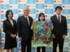 八戸で日本学生氷上競技選手権大会 90回記念で女子アイスホッケー競技も