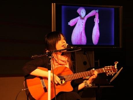 12月11日にライブを行う「fuu」さん
