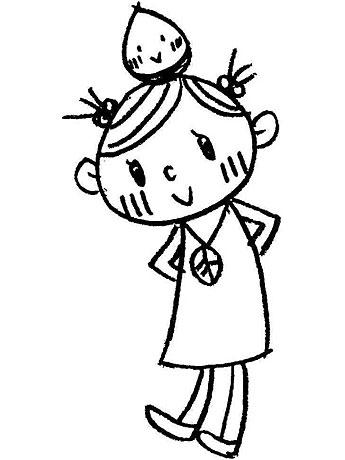 イメージキャラクターの「えこちゃん」と「グリちゃん」
