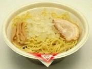 発売されるレンジ麺「八王子ラーメン」