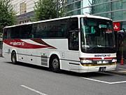 西東京バス、八王子・高尾行きの深夜バス運行開始-終電後の帰宅の足に
