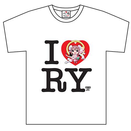 了法寺のオリジナルTシャツ
