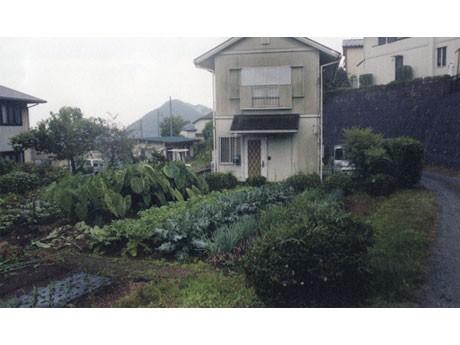 プロジェクトに参加する田山湖雪さんの作品 © 2010 Tokyo Zokei University.