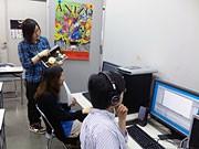 東京造形大の学生がアニメ作品自主上映会-専攻越え制作した30作品