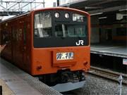 JR東日本、「さよなら中央線201系」第2弾-ラストランは10月に