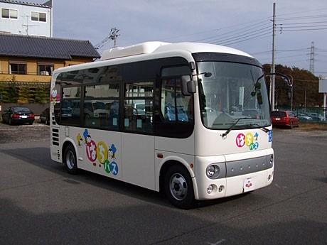 八王子のコミュニティーバスに新コース-元八王子~高尾エリアに3番目 ...