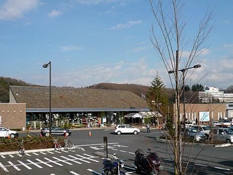 「お中元フェア」を開催している道の駅「八王子滝山」