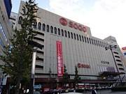 八王子駅ビル、今秋からSCに-そごう八王子閉店後の計画発表