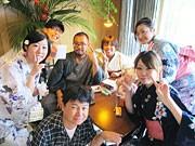 八王子・子安町で「おいでやすこやす」-周辺飲食店連携、ポケットパークも