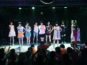 八王子のアイドル「はちぷり」、新メンバー決まる-3人加入、9人体制に