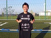 八王子のサッカーチームがTシャツ制作-「日本パンカツ協会」などのロゴも