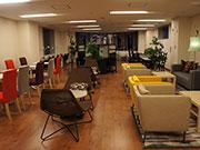 八王子に多目的スペース「WORK LOUNGE」 法人登記に対応、学生の起業促す