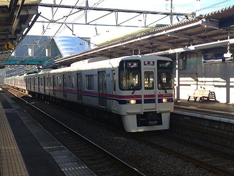 4月1日から「1日乗車券」の販売が始まった京王線