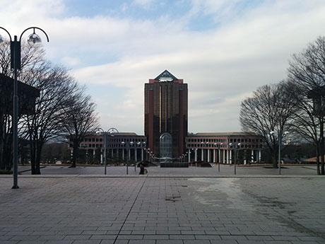 東京工科大学八王子キャンパス