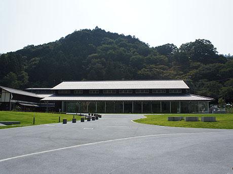 「TAKAO599祭」が行われる高尾599ミュージアム