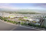 八王子・高尾にショッピングセンター 大和ハウス工業が6月開業へ