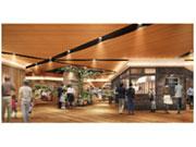 セレオ八王子北館、レストラン街を大規模改装 4月から2年がかりで