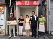八王子で「日本一小規模なパンまつり」 一坪ショップに日替わりでパン店出店