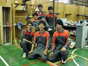 工学院大の学生が「鳥人間コンテスト」出場へ準備着々 7年ぶりに参戦