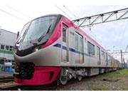 京王、新型車両「5000系」デビューへ 9月29日に営業運転開始